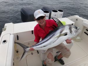 Roosterfish