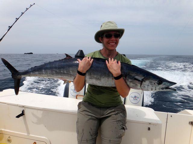 Fishing Photos, Wahoo