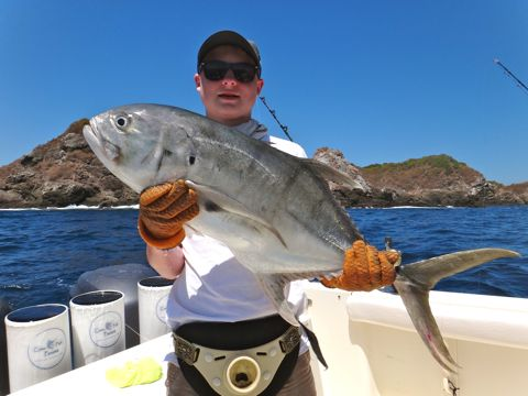 Fishing Photos, Jack Crevalle