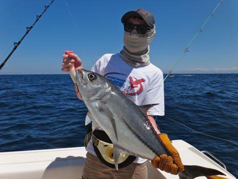 Fishing Photos, Horse-Eye Jack