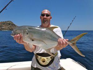 Fishing Photos, Jack Crevalle