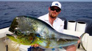 Fishing Photos, Dorado
