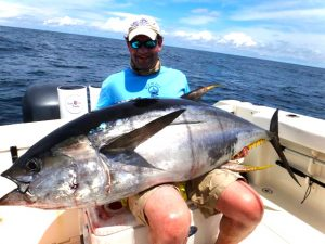Fishing Photos, Yellowfin Tuna
