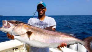 Fishing Photos, Amberjack