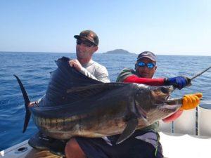 Fishing Photos, Billfish, Pacific Sailfish