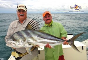 Fishing Photos, Jacks, Roosterfish