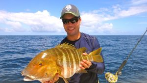 Fishing Photos, Barred Snapper