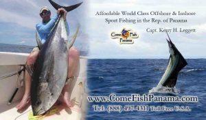 Best Fishing Months