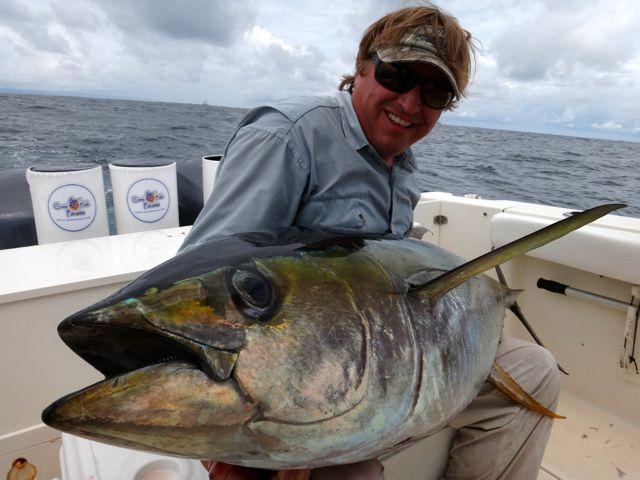 Fishing Photos, Yellowfin Tuna