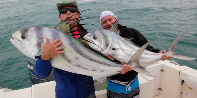 Fishing Photos, Roosterfish