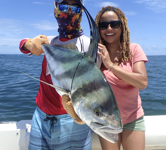 2019 Panama Fishing Season
