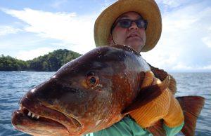 2019 Panama Fishing Season
