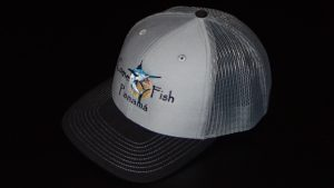 Come Fish Panama Merchandise & Apparel